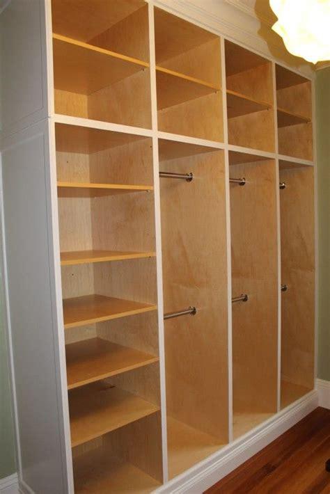 custom closets custom closet organizer small closets pinterest