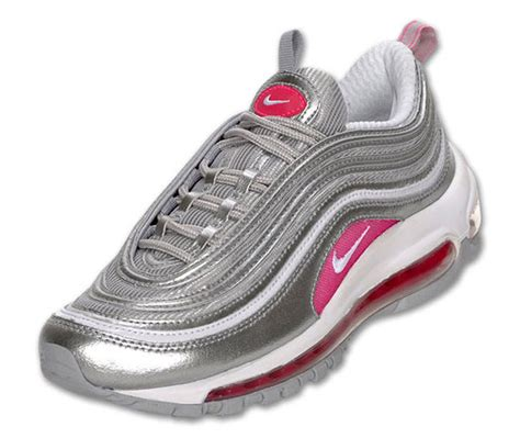 Promo Sneaker Rb List Pink 01 nike wmns air max 97 silver pink available sneakernews