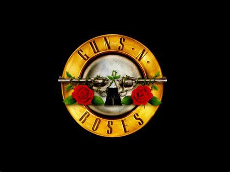 guns  roses  la historia de su logo
