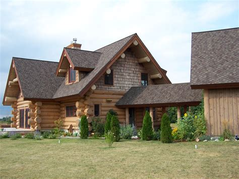 photo gallery timber wolf handcrafted log homes inc