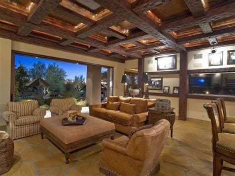 exposed beam ceilings 17 exposed beam ceiling designs in rustic but modern interior