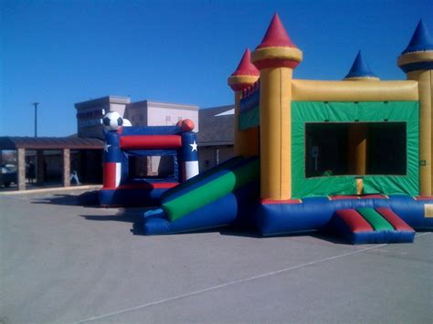 bounce house rental fort worth photogallery