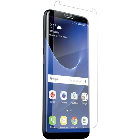 Samsung Screen Protector For Galaxy S8 Plus Transparant Clear zagg finns p 229 pricepi
