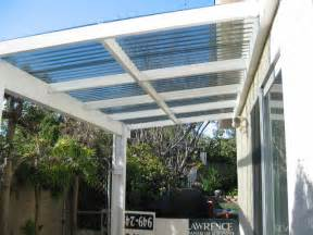 Deck Awning Ideas Brian Chichi Contemporary Patio Orange County By