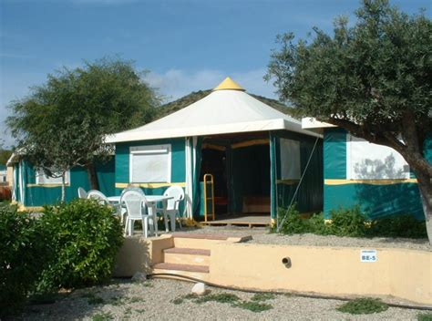 bungalow en cabo de gata cing bungalows cabo de gata parque de cabo