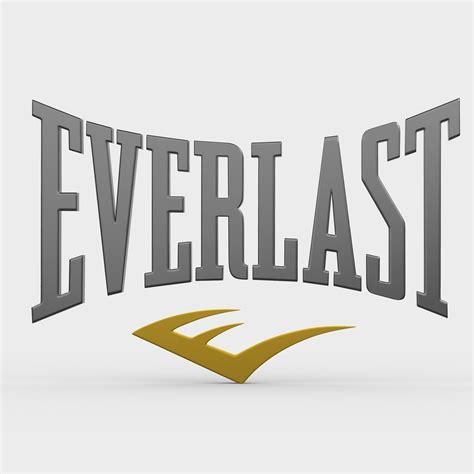 Hoodie Logo Everlast 1 logo everlast