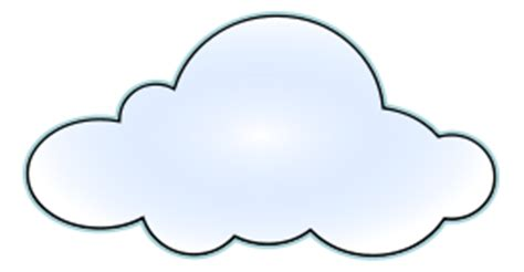 visio cloud shapes visio cloud clipart best