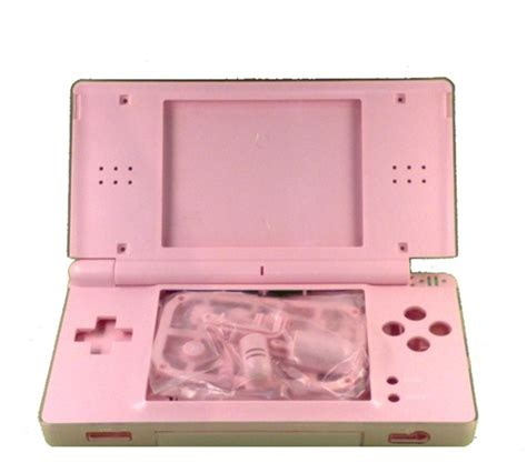 Nintendo Ds Lite Pink by Nintendo Ds Lite Replacement Shell Pink