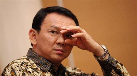 ahok gubernur survei sdi elektabilitas ahok tertinggi diantara
