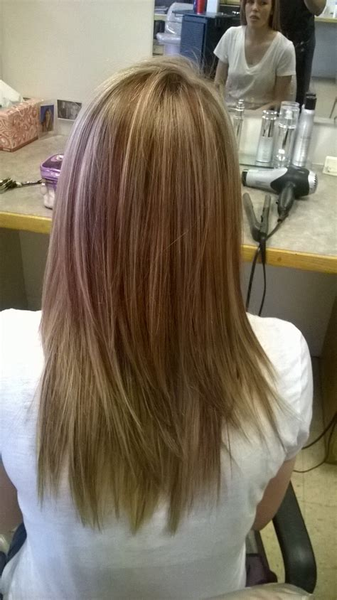 cap highlights vs foil highlights cap vs foil highlights balayage caps or foils what works