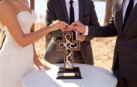 Wedding Ceremony Unity Cross by Weddings Of Tulsa Unity Cross Weddings Of Tulsa