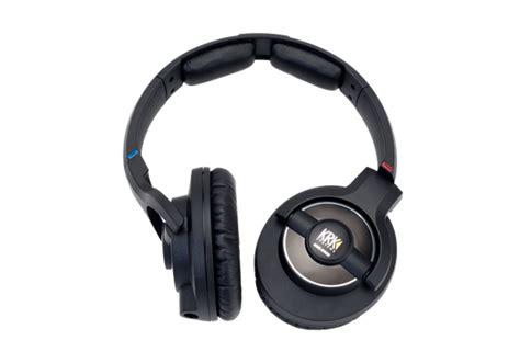Headphone Krk krk systems studio monitors headphones subwoofers