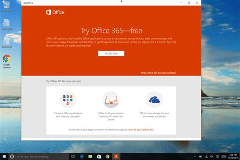 Office 365 Free Trial by 20 Windows 10 Tips Tricks From A Fanatic