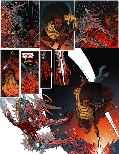 kill 6 billion demons book 1 kill six billion demons 187 chapters 187 wielder of names