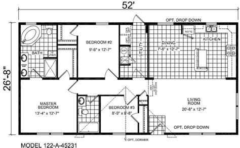 atlantic wide ranch a45231 ridge crest home sales
