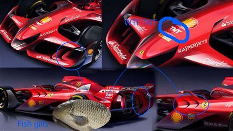 ferrari prototype f1 ferrari s outrageous f1 prototype would make formula 1