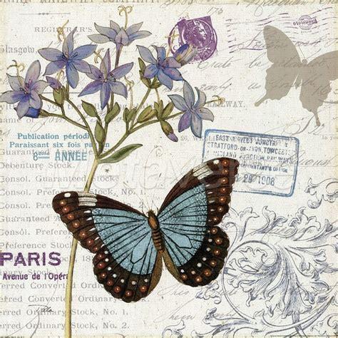 Butterfly Decoupage - 4430707 201015cdf9d58440244m750x740u0a170 700x700 266kb