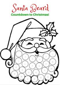 Santa Beard Template by 7 Best Images Of Printable Santa Beard With Cotton Balls