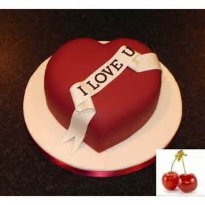 lots of love cake custom birthday cakes by mail 19 on custom birthday cakes by mail