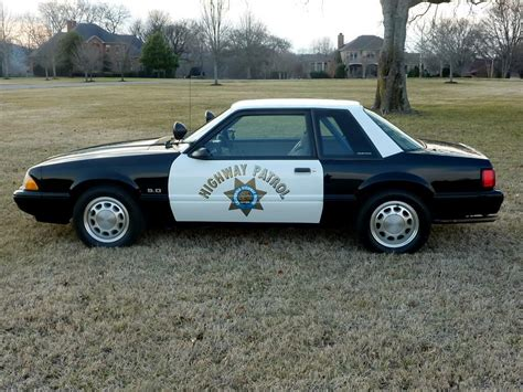 ssp mustang chp evoc ssp ford mustang
