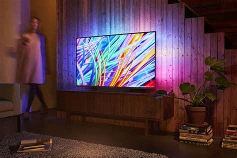 Lu Led Philips 2018 dit zijn de philips led televisies voor 2018