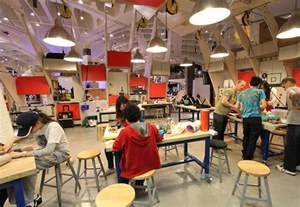 how to create a makerspace