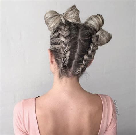 super x braids updo 25 best ideas about bow braid on pinterest bow