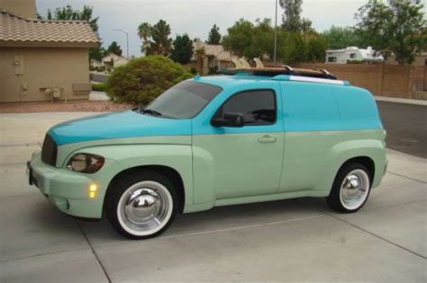 how does cars work 2006 chevrolet hhr panel parking system buy used 2010 chevy hhr panel in las vegas nevada united states for us 18 000 00