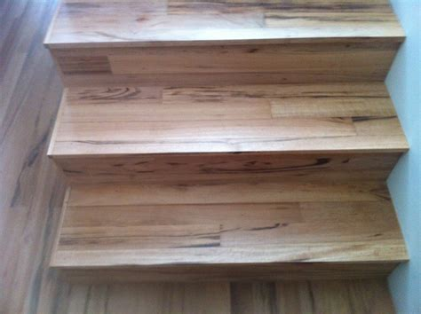 Stair Treads   Using Flooring   Stair Parts Blog