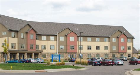 senior housing images