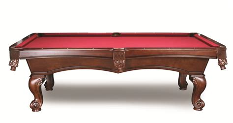 imperial pool tables