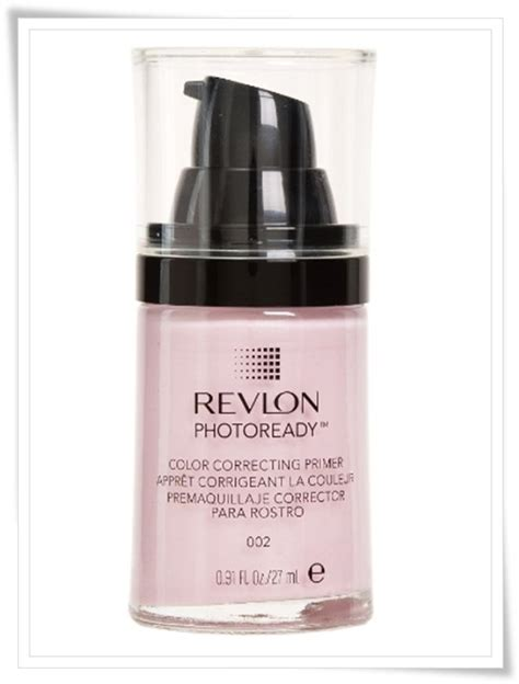 Cc Revlon Indonesia color correcting primer 28 images mineral fusion color