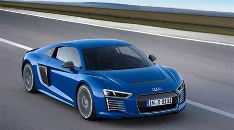audi confirms development of bmw i8 rivalling sportscar
