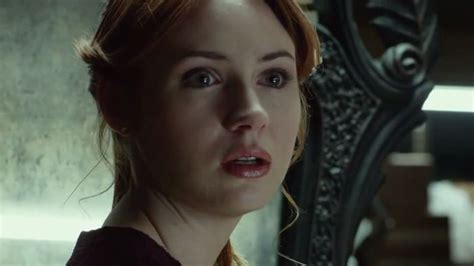movie after jumanji karen gillan joins the new jumanji movie nerdist