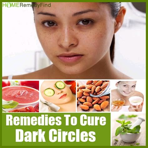 5 best home remedies to cure circles diy find home
