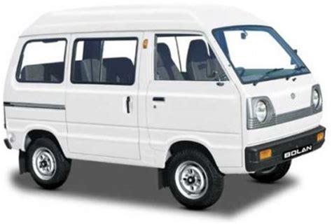 Suzuki Vans Australia Suzuki Gallery