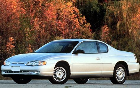 how it works cars 2000 chevrolet monte carlo regenerative braking 2000 chevrolet monte carlo cargo space specs view manufacturer details