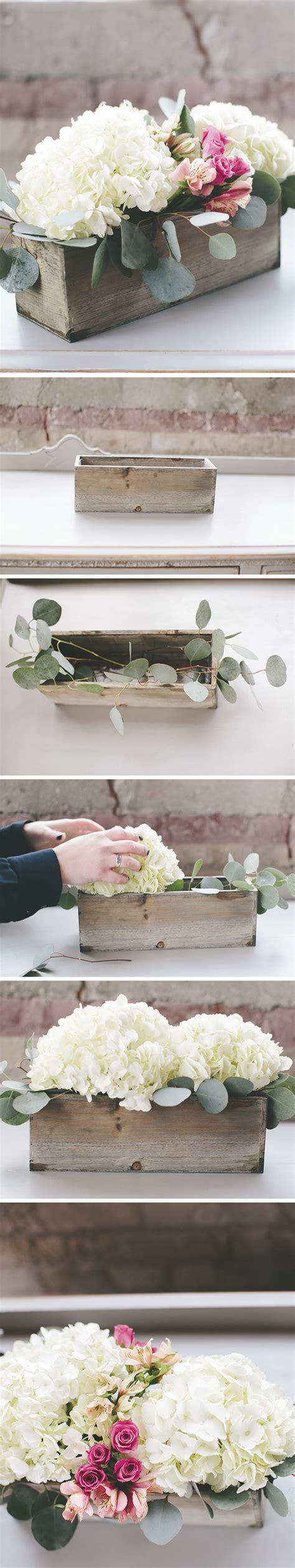 10 creative diy wedding centerpieces with tutorials