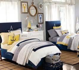 Nautical Bedroom Decor Kids » Home Design 2017