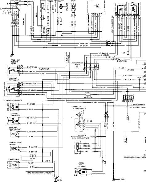28 porsche 944 wiring diagram pdf k jzgreentown porsche 944 wiring diagram pdf wiring diagrams repair wiring scheme asfbconference2016 Images