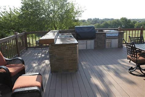 custom outdoor bars kitchens kitchen islands bbq kitchens around bentonville rogers