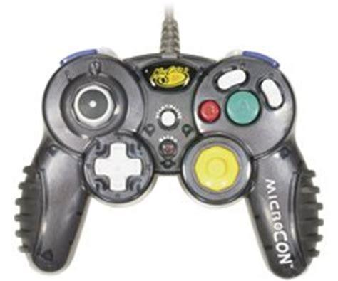 gamecube controller colors microcon controller for gamecube colors