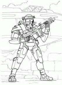 wars coloring pages free printable wars