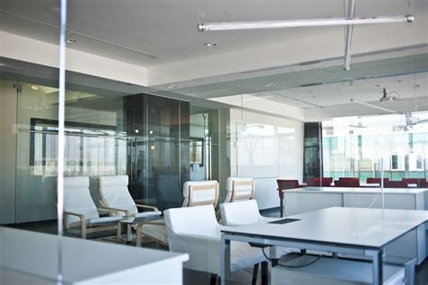 Companies Office by Architecture Photography Office Of Technology Company