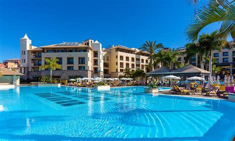 hotel costa charter tenerife din bucuresti early booking pana la 28