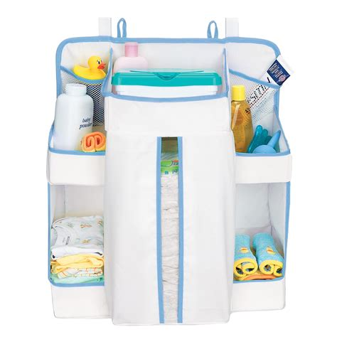 Nappy Organiser For Change Table Other Bath Time Grooming Munchkin Change Organizer Neutral Was Listed For R1 012 00