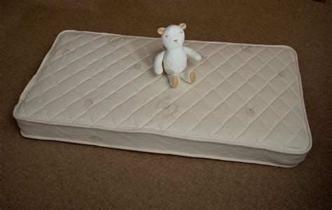 Cost Of Baby Crib Mattress by Organic Innerspring Crib Mattress The Organic Mattress Store