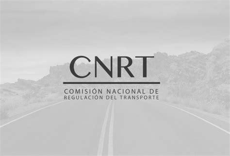 licencia nacional habilitante cnrt noticias aaucar asociaci 243 n de autotransporte de carga