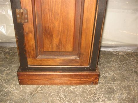 jelly cabinet for sale primitive style chimney or jelly cabinet for