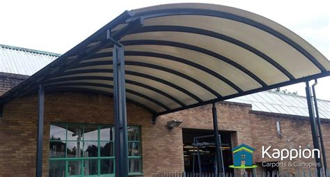 Carports And Canopies by Carport Canopy The Ultimate Canopy Bespoke And